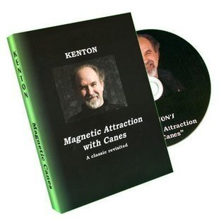 Kenton Knepper - Magnetic Cane