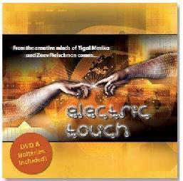 Yigal Mesika - Electric Touch