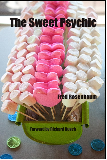 Fred Rosenbaum - The Sweet Psychic PDF