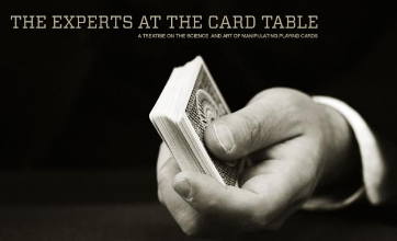 The Experts at the Card Table by David Ben and E.S.Andrews