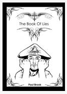 Paul Brook - The Book Of Lies