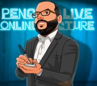 Phill Smith LIVE (Penguin LIVE)