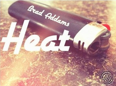 Heat by Brad Addams