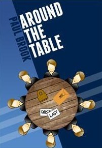 Paul Brook - Around The Table PDF