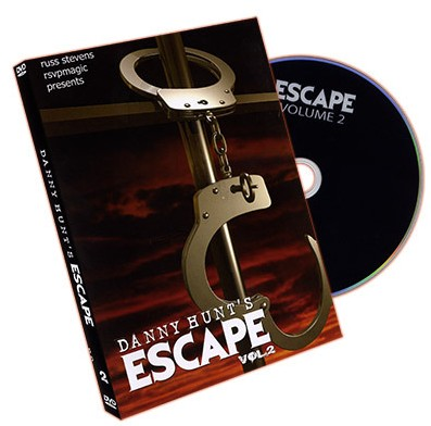 Escape Vol. 2 by Danny Hunt & RSVP