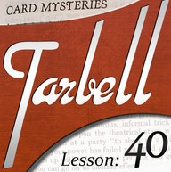 Tarbell 40: Card Mysteries (Instant Download)