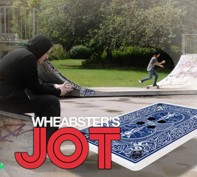 Ollie G Smith - Wheabster's JOT video download