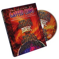 Gaffed Coins (World's Greatest Magic)