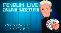 Mark Southworth Penguin Live Online Lecture