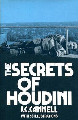 J.C. Cannell - The Secrets of Houdini