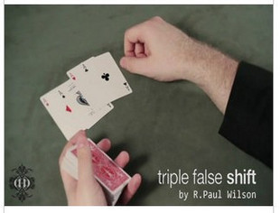 R.Paul Wilson - Triple False Shift