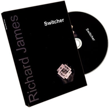 Switcher by Richard James