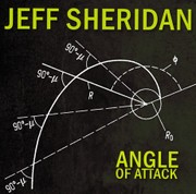 Jeff Sheridan - Angle of Attack