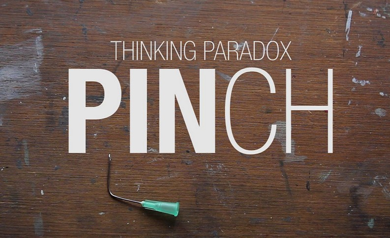 PINCH by Thinking Paradox video download
