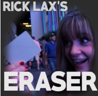 ERASER by Rick Lax - Download only