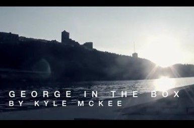 Kyle Mckee - George In The Box