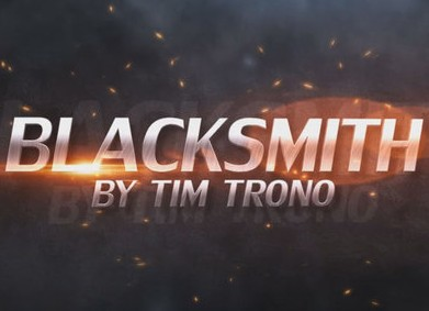 Tim Trono & Rick Lax - Blacksmith