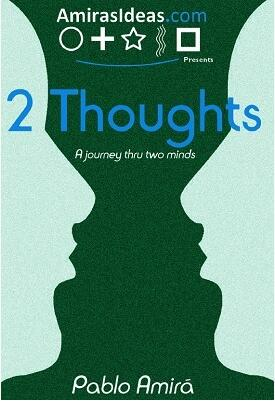 2 Thoughts by Pablo Amira PDF