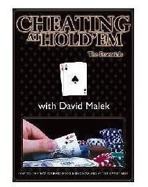 David Malek - Cheating At Holdem