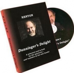 Kenton Knepper - Dunninger's Delight