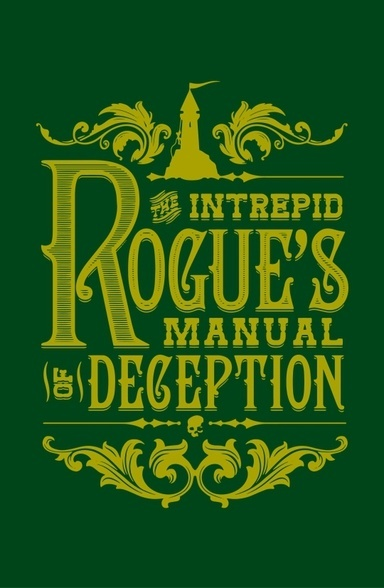Atlas Brookings - The Intrepid Rogues Manual of Deception PDF