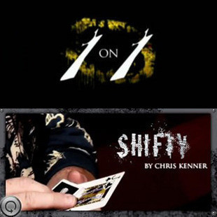 Theory11 - Chris Kenner - Shifty