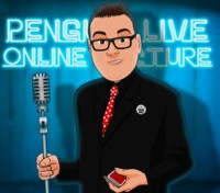 Mark James LIVE (Penguin LIVE)
