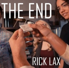 The End by Rick Lax