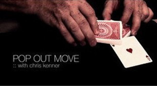 Theory11 - Chris Kenner - Pop Out Move