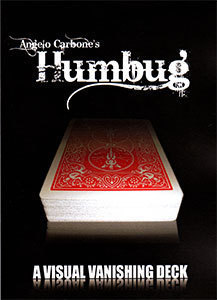 Angelo Carbone - Humbug (Video Download)