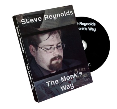 The Monk's Way by Steve Reynolds