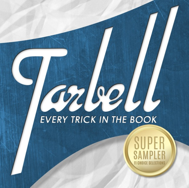 Tarbell Super Sampler Volume 2 by Dan Harlan