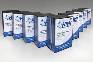 HMI - Advanced Hynotherapy Training Courses