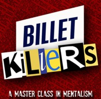 Billet Killers by Bob Cassidy