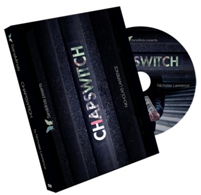 Chapswitch by Nicholas Lawrence and SansMinds