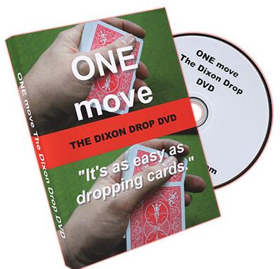 The Dixon Drop by Doc Dixon (DVD Download)
