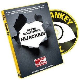 Steve Morrison and Jay Sankey - Hijacked