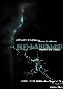 Ben Williams - Re - Labelled