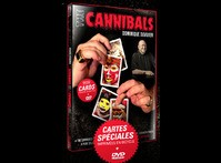 The Cannibals by Dominique Duvivier
