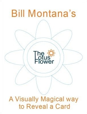 Bill Montana - The Lotus Flower