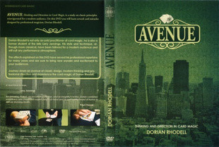 Dan and Dave - Dorian Rhodell - Avenue