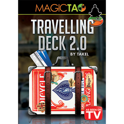 Takel - Travelling Deck 2.0