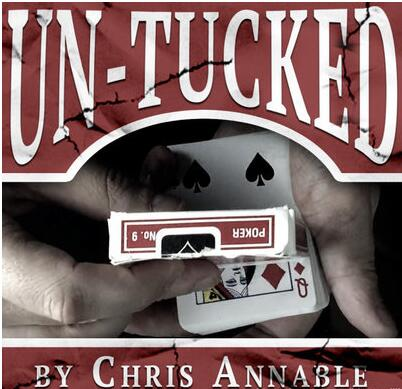 Chris Annable - UnTucked