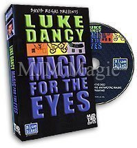 Luke Dancy - Magic For The Eyes