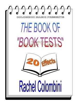 Rachel Colombini - The Book of Book Tests