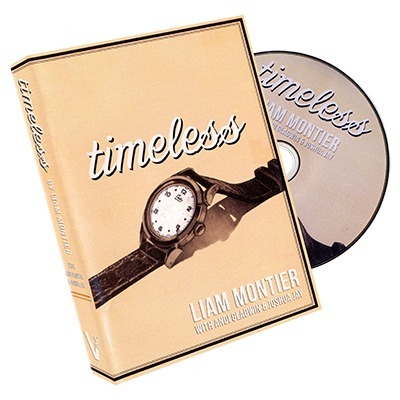 Liam Montier - Timeless