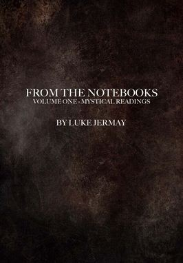 Luke Jermay - From The Notebooks Vol 1
