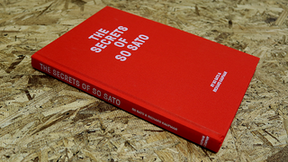 THE SECRETS OF SO SATO by Richard Kaufman and SO SATO PDF