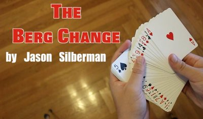 Jason Silberman - The Berg Change