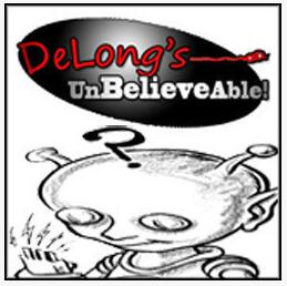 Aaron Delong - Believe